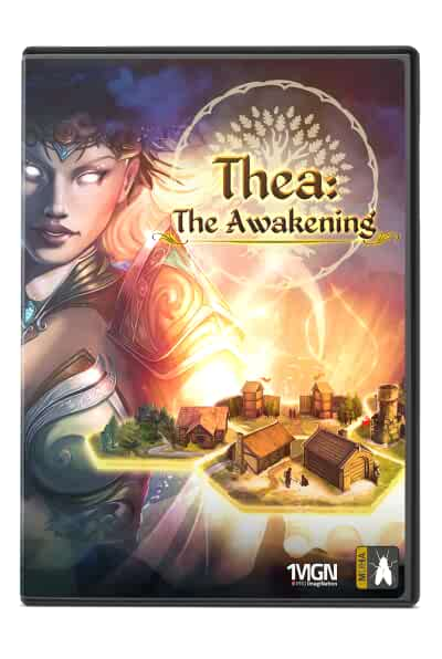 The awakening game