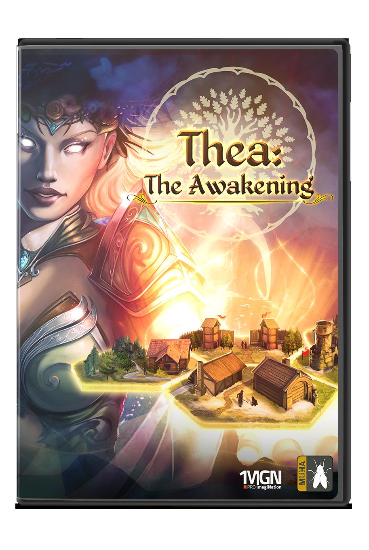 Thea: The Awakening [Online Game Code]