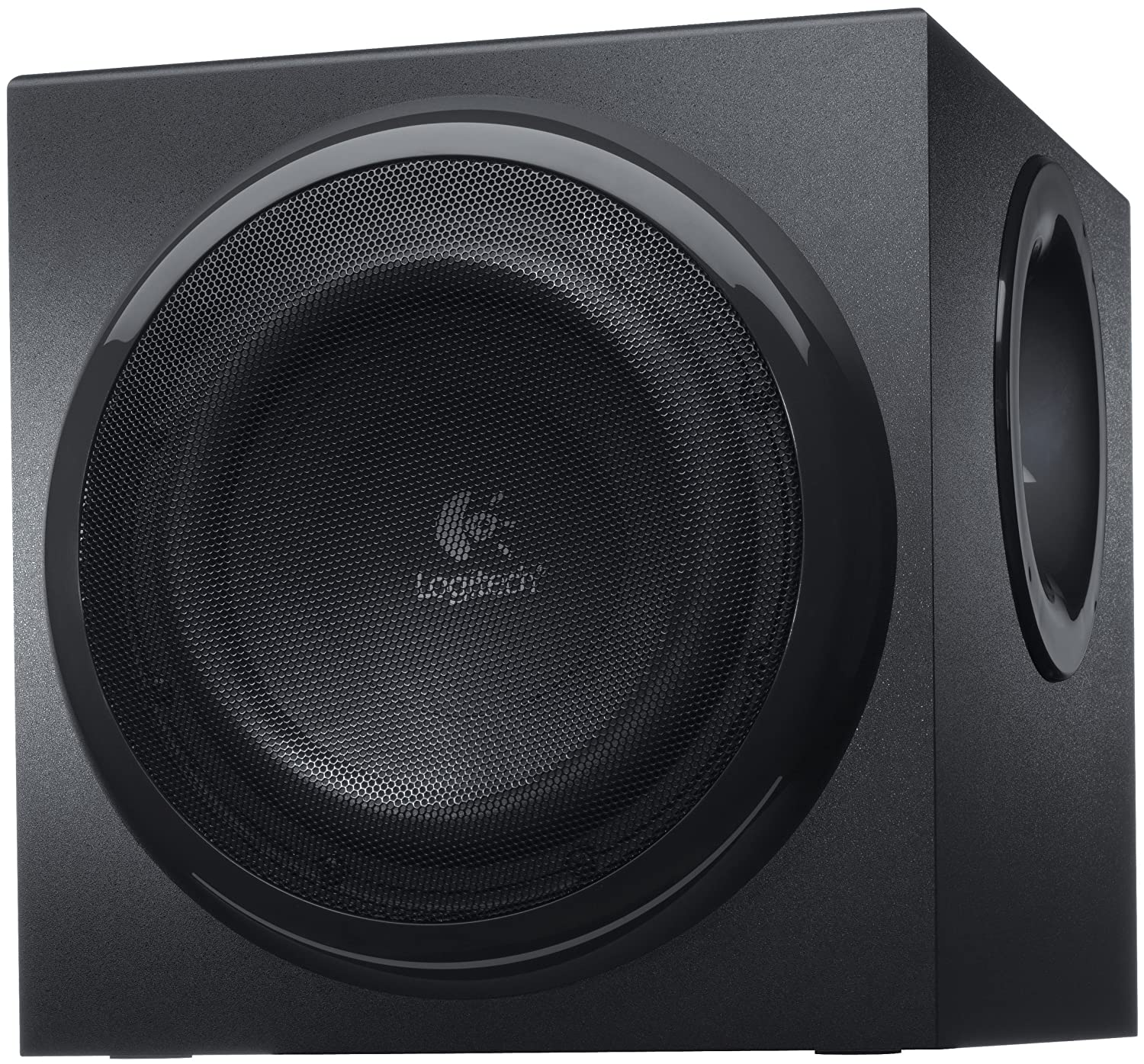 amazoncom logitech z906 surround sound speakers rms 500 w subwoofer 165 w 3d stereo electronics amazoncom logitech z906 surround sound speakers