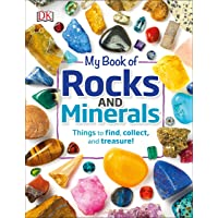 My Book of Rocks and Minerals: Things to