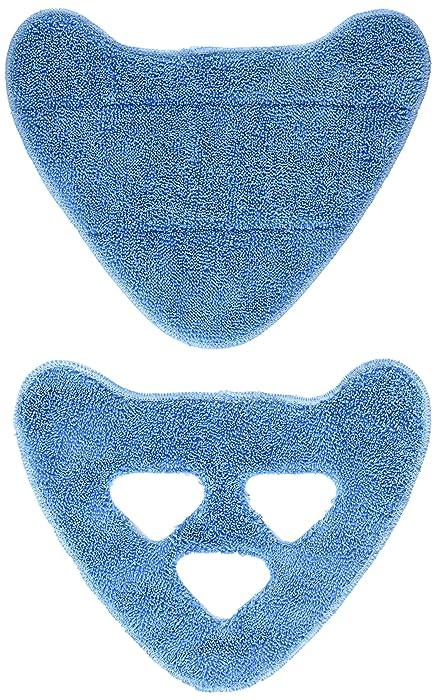 Hoover Enhanced Clean Steam Mop Pad (2-Pack), WH01000