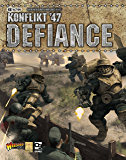 Konflikt '47: Defiance (Bolt Action)