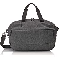 INCASE INCO400162-HBK Bolsa Heather City Duffel, Color Negro