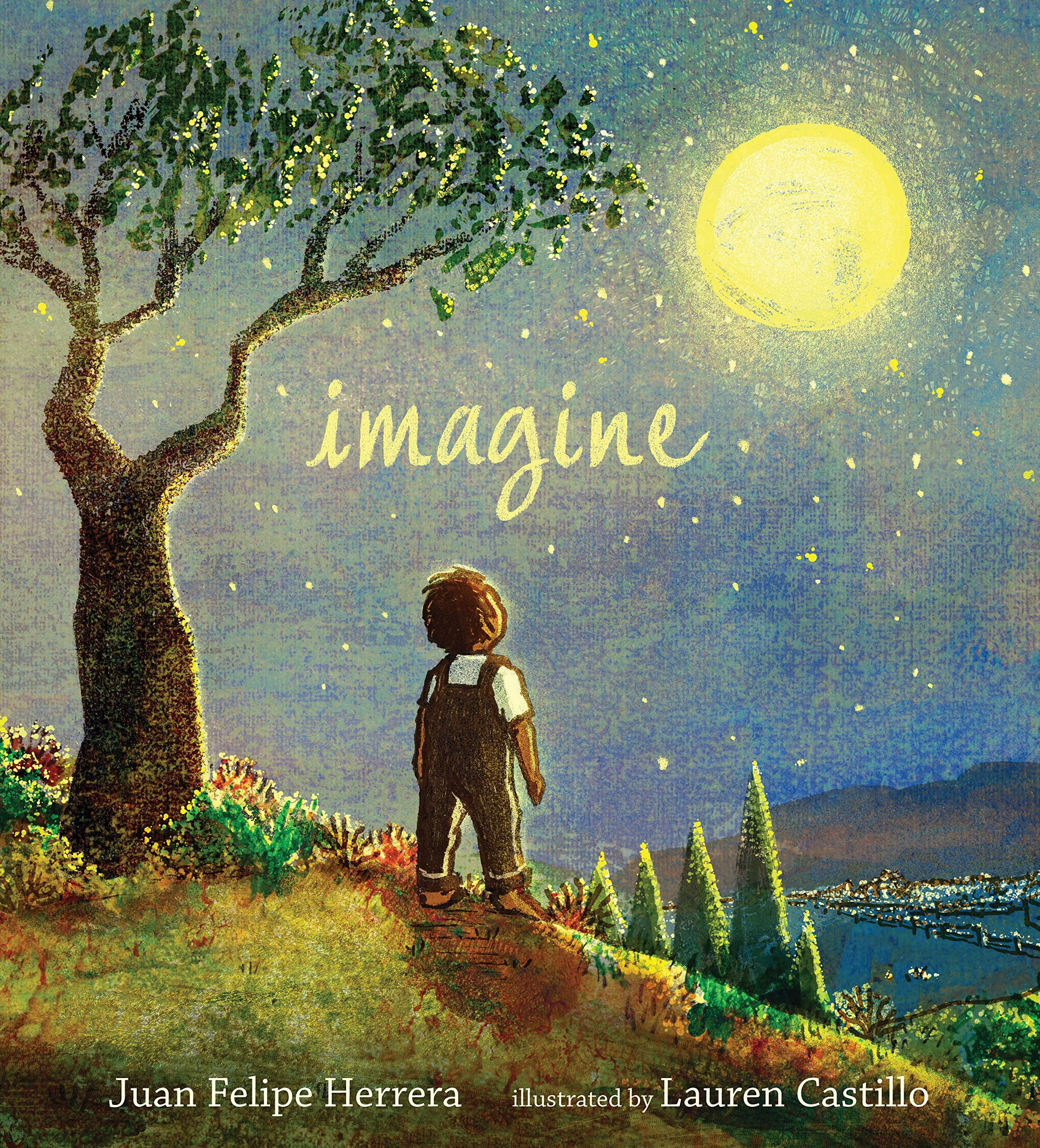 Image result for imagine herrera amazon