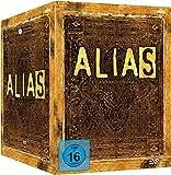 Alias - Komplettbox, Staffel 1-5 [29 DVDs]