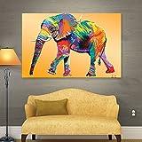 Art Wall Lynn-002-36x48-w Linzi Lynn 'The Ride' Gallery-Wrapped Canvas Artwork, 36 by 48-Inch