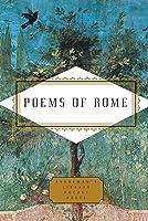 Poems Of Rome (Everyman's Library Pocket