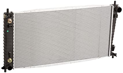OSC Cooling Products 2818 New Radiator