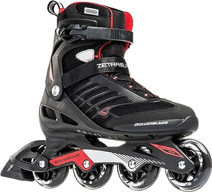 Rollerblade Zetrablade Mens Inline Skates