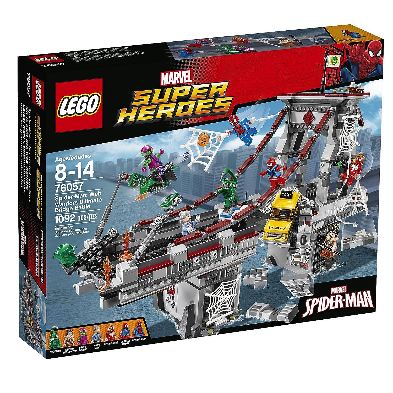 6 Malvorlagen Lego Superheroes: Top 10 LEGO 2016 Sets