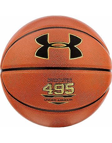 f494b1e7de6 Under Armour 495 Indoor Outdoor Composite Basketball