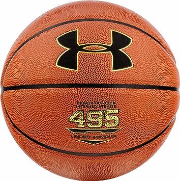 Amazon.com: Under Armour 495 - Balón de baloncesto para ...