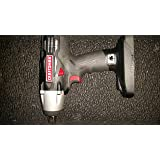 """Craftsman 19.2v C3 1/2"""" Impact Wrench (Tool Only. Battery and Charger Not Included)"""