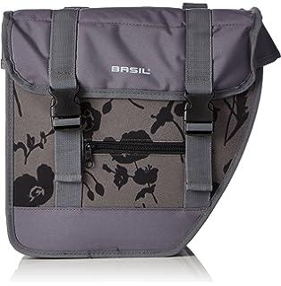 Basil Urban Load Double Bag //// Doppelpacktasche
