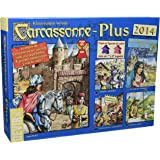 Carcassonne *plus** 2014