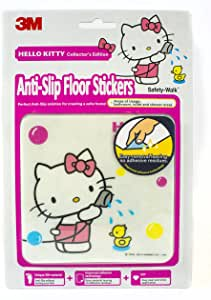 3M Safety-Walk Anti-Slip Floor Stickers - Character