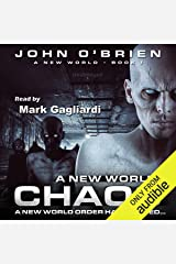Chaos: A New World: Book 1 Audible Audiobook