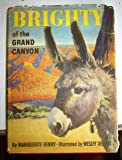 BRIGHTY OF THE GRAND CANYON [ 1st ]
