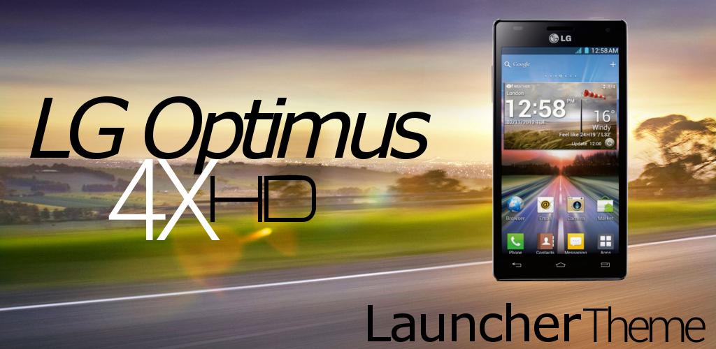 lg optimus 4x hd best apps