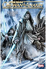 Star Wars: Obi-Wan & Anakin: Obi-Wan and Anakin (Obi-Wan & Anakin (2016)) Kindle Edition