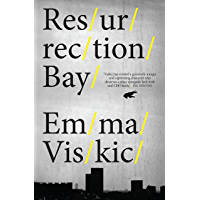 Resurrection Bay (Caleb Zelic Book 1)