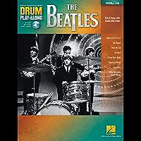 The Beatles: Drum Play-Along Volume 15 (Hal Leonard