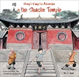 Ming's Kung Fu Adventure in the Shaolin Temple: A