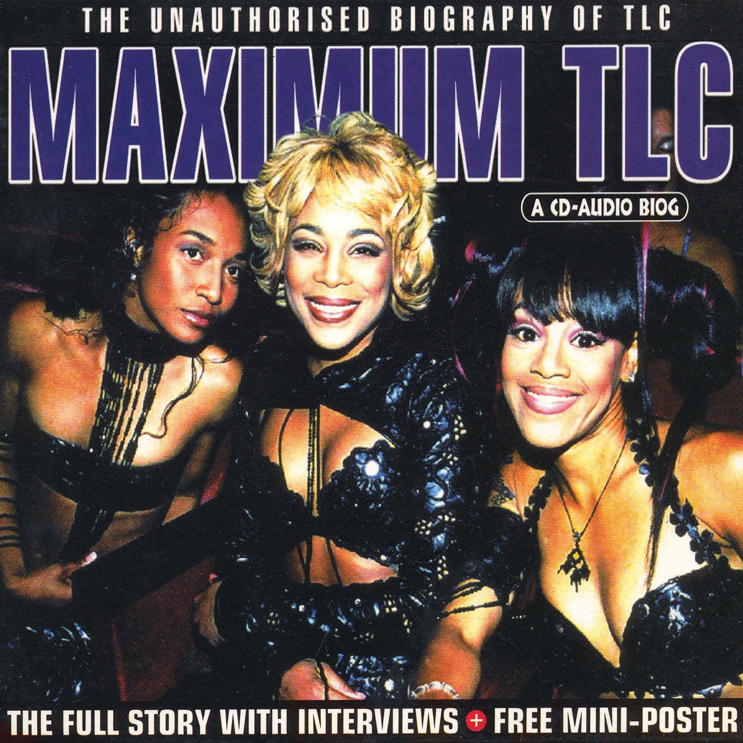 TLC - Maximum Tlc (CD)