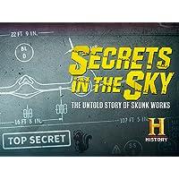 Deals on Secrets in The Sky: The Untold Story Of Skunk Works Season 1 HD