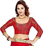 Studio Shringaar Women's Brocade Blouse