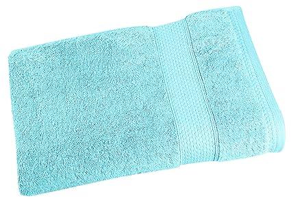 Tappeti Bagno Turchese : Nuage tappeto da bagno nuvola blu turchese cm puro cotone