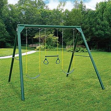 powerful Swing-N-Slide Complete Orbiter
