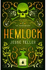 Hemlock (The Manhunters Book 2) Kindle Edition