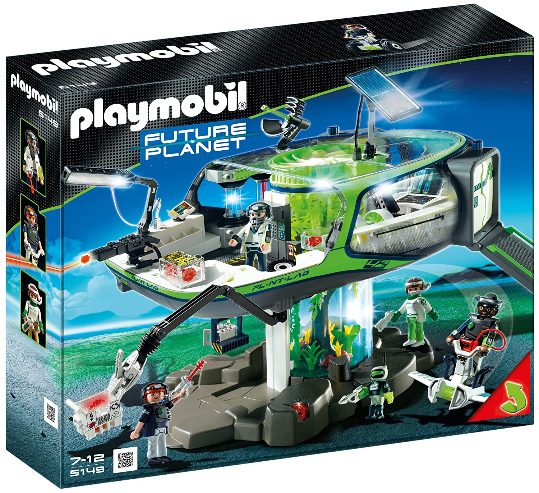 Playmobil Future Planet 5149 Playmobil