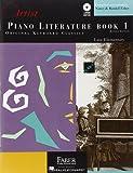 Piano Literature, Book 1: Original Keyboard Classics, Late Elementary
