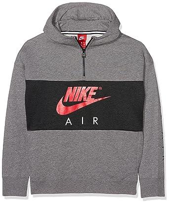 separation shoes hot sale best place Nike Kinder B Nk Air Hoodie Hz Po Sweatshirt