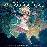 Llewellyn's Astrological 2020 Calendar: The World's Best Known, Most Trusted Astrology Calendar (Calendars 2020)