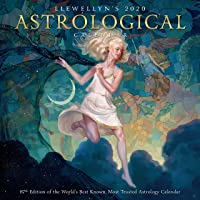 Llewellyn's 2020 Astrological Calendar: 87th Edition of the World's Best Known, Most Trusted Astrology Calendar