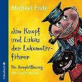 Jim Knopf und Lukas der Lokomotivführer - Die Komplettlesung: 6 CDs