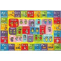 Playtime Collection ABC Alphabet ASL Sign Language Educational