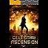 Celestial Ascension (Splintered Galaxy Book 1)