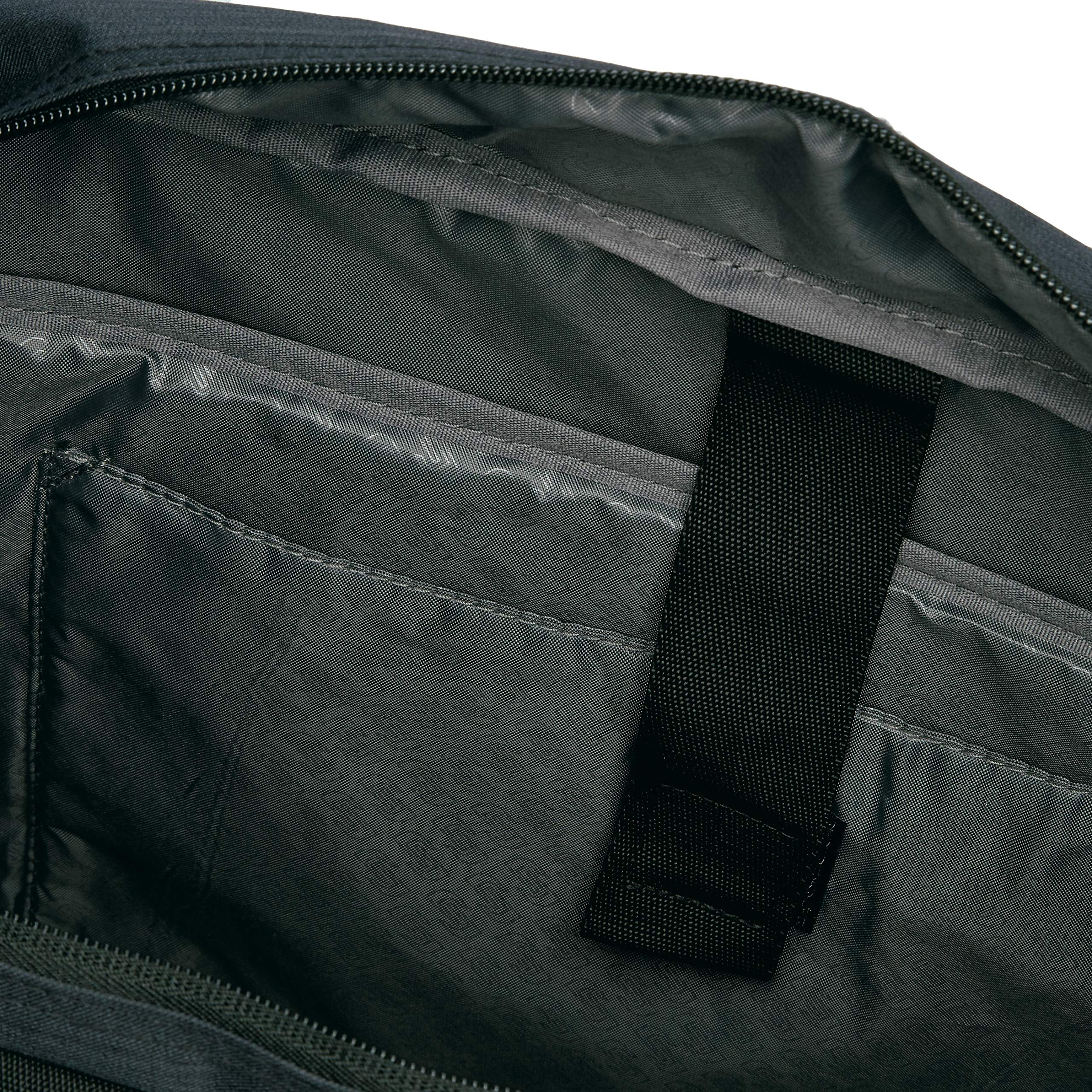 Solo Duane 15.6 Inch Laptop Hybrid Briefcase, Converts to Backpack, Slate, Amazon Exclusive by SOLO (Image #7)