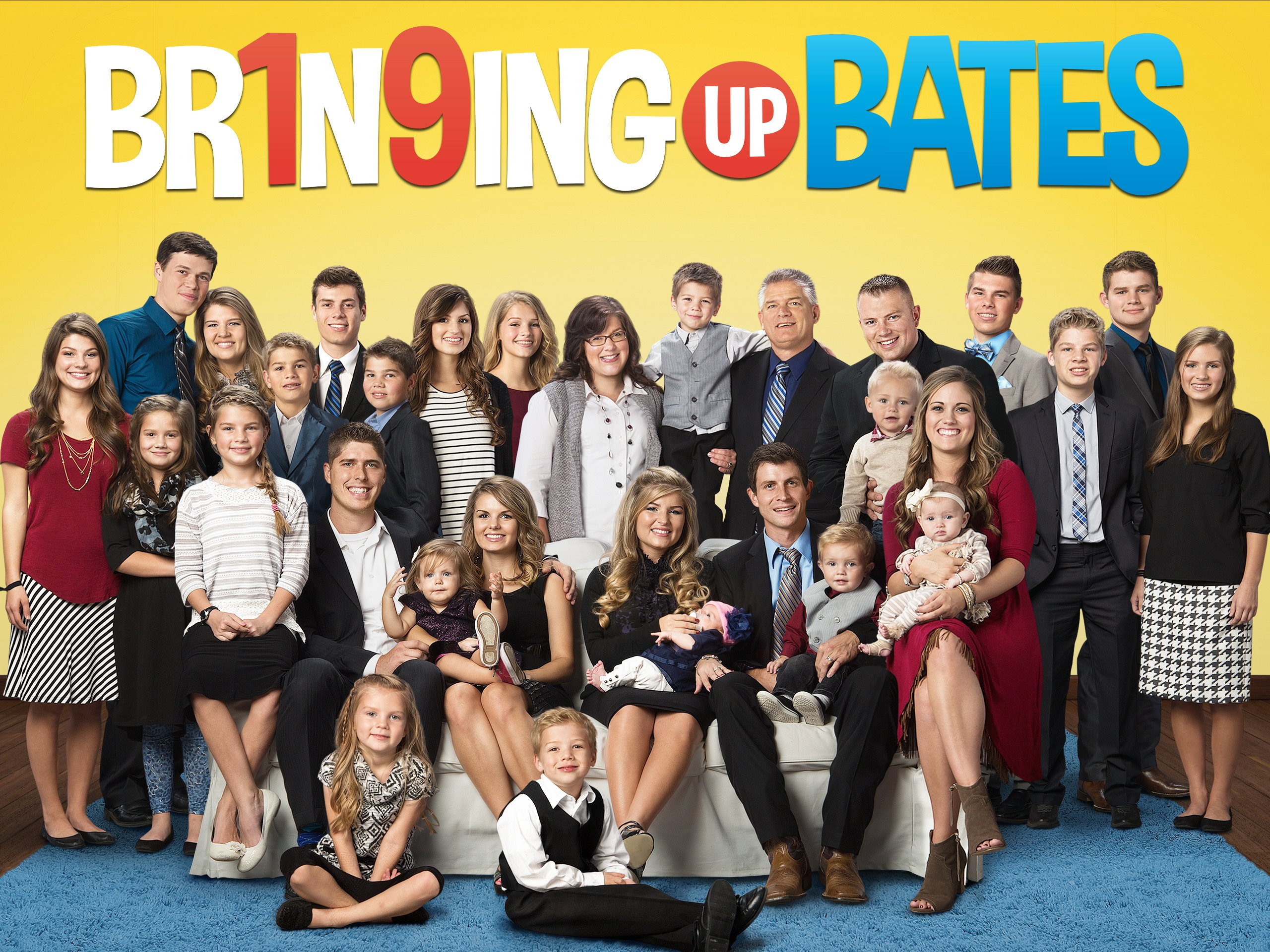 bringing up bates season 4 online free