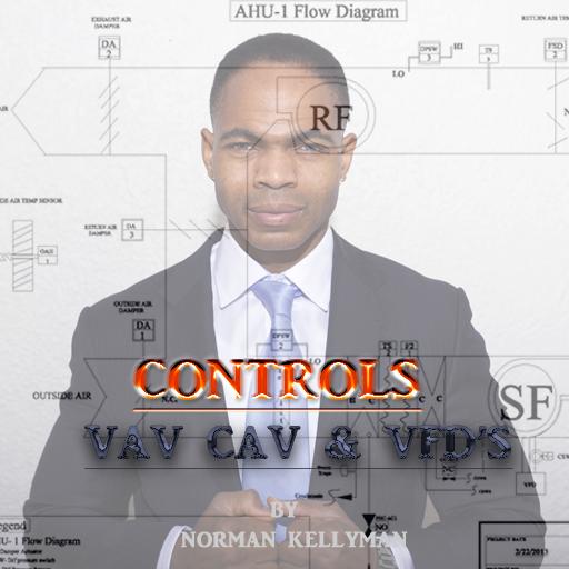 VAV CAV and VFD - Vav System