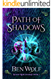 Path of Shadows (Blood Mercenaries Book 2)
