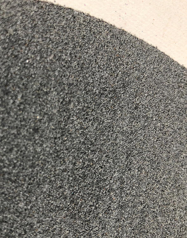 Crystal King Sable d/écoratif gris argent/é pour d/écoration de table 2,5 kg
