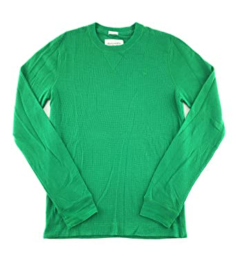 48802612 Abercrombie & Fitch Mens Long Sleeve T-Shirt at Amazon Men's Clothing store:
