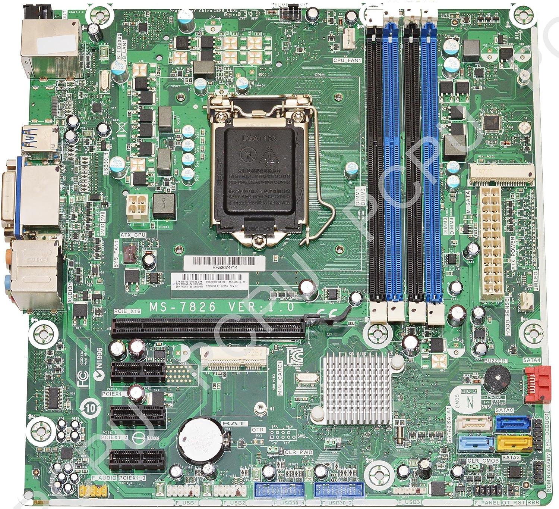 698749-001 HP Kaili Intel Desktop Motherboard s115X