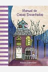 Manual de casas encantadas (Haunted Houses Handbook) (Manuales) (Spanish Edition) Kindle Edition