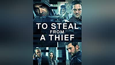 To Steal From A Thief [English Subtitled]
